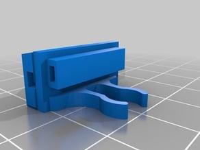 tx03 zip mount for h8 mini