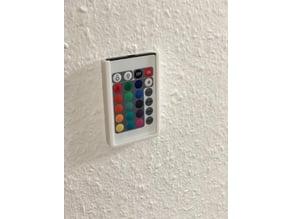 Halter Fernbedienung / Holder remote control