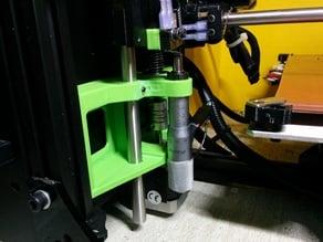 Z Axis Micrometer Endstop for Taz 4/5