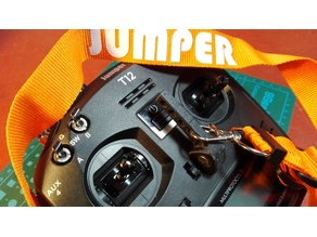 Jumper T12 Strap Balancer