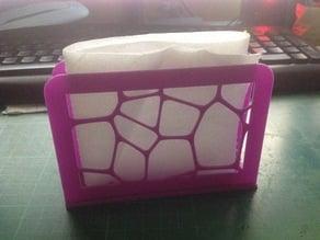 Table Napkin / Tissue Holder