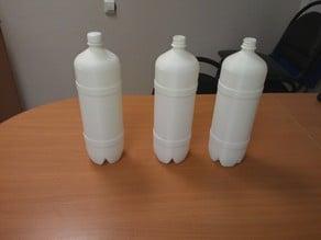 Plastic Bottle 2L