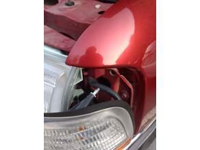 98-00 Ford Ranger Parking Lamp Retainer