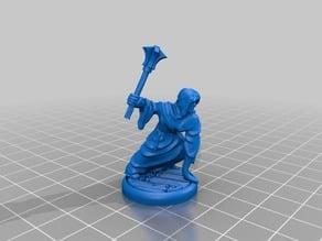 Warlock (Minivember)
