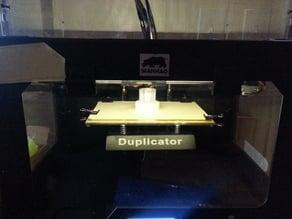 Adjustable Spool holder Duplicator 4s