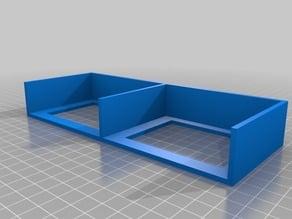 Dual Deck Holder