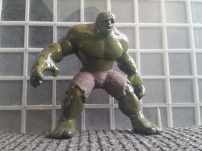 Glad-Incredible Hulk