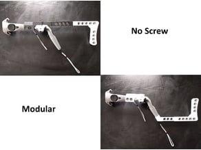 HTC Vive Gun (no screw)