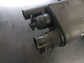 SF DSF-870 cover ring