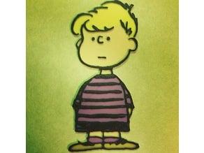 Peanuts - Schroeder