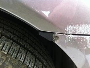 Odyssey Bumper Fix