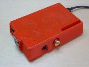 Case for original Raspberry Pi model B