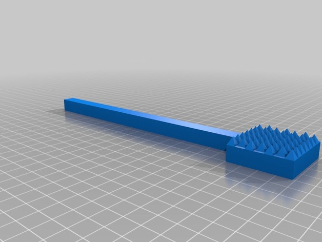 Back Scratcher - Simple and Effective