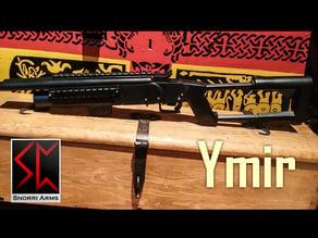 Ymir - Airsoft Shotgun/grenade launcher