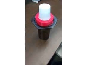 Aeropress kcup Adapter
