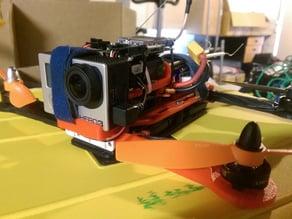 3DPMQ (3D Printed Mini Quad)