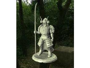 Sagionara Samurai 2019