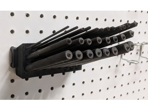 Pegboard Transfer Punch Indices