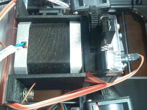 E3D Titan Bracket for Vellemann K8200