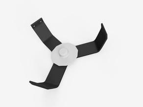 Anycubic Kossel 608 Bearing Top Spool Holder
