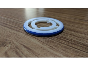 Beyblade Burst God- Rubber Frame