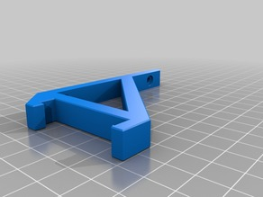 MMU 2 Frame Holder