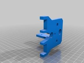 Replicator Dual Laser Cutter Mod