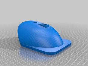 MTD Canopy for small servo