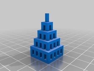 Toweromat