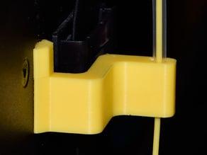 Filament rear clip for Zortrax M200