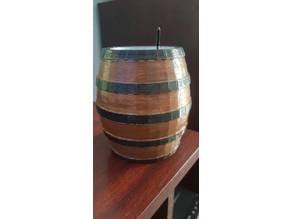 Simple barrel
