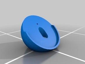 Arlo Camera 45deg ball mount adapter