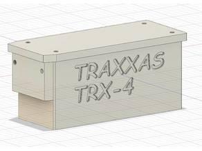 TRX-4 Empfängerbox