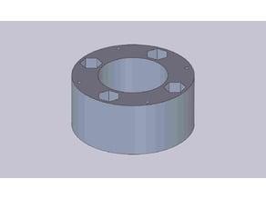 Powerwheels Pneumatic Tire Adapter
