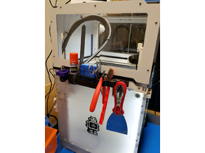 3Dprinter Tools Caddy