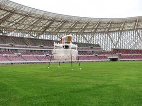 "Singlecopter (MICRO ""T-hawk"")"