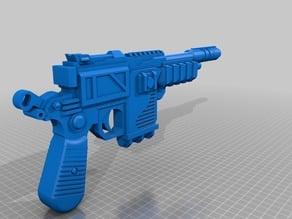 Fallout Original Laser Mauser