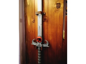 Brackets to Display Omicron22's Sword of Omens
