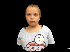 My niece Ashley