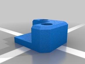 makergear m2 bed corner bumper