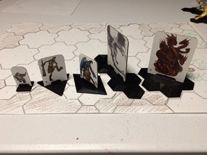 Hex Pawn Adapters for The Fantasy Trip RPG