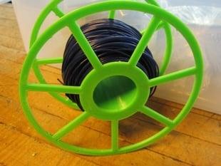 Rostock Max Filament Spool