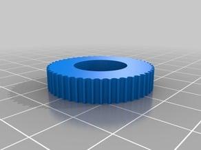 GT2 Pulley for EleksMaker EL01-2.5W Laser module ''Z'' Focus adjustment