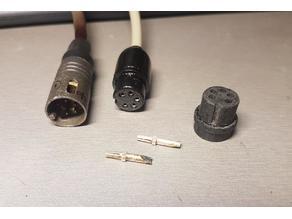 RVN1-5-2G1 socket