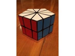 Prismino Crystal Twisty Puzzle