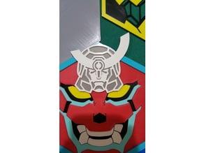 Gurren Lagaan Emblem