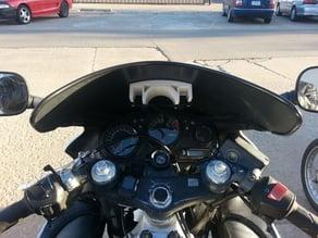Motorcycle Speaker Mount