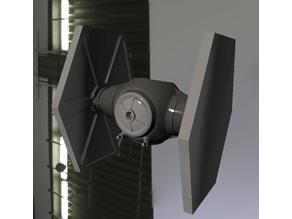 Tie Fighter V2