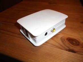 RaspBerry Case