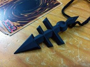 Yu-Gi-Oh Zexal - Emperor's Key